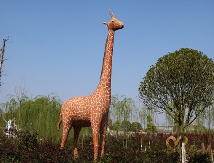 江西园艺景观