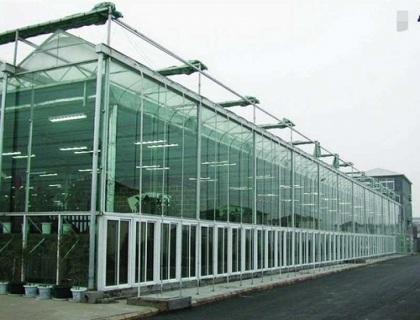 智能温室大棚产品