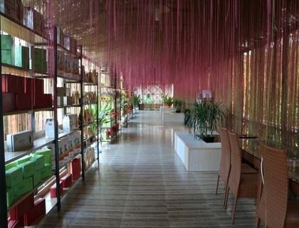 江西生态超市